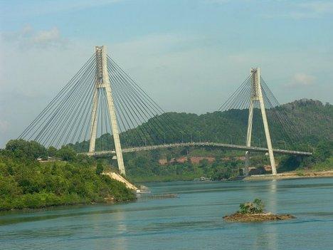 jembatan Barelang 8